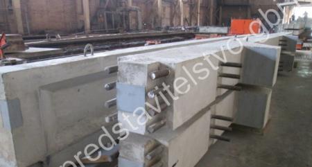 Железобетонные колонны: функционал и применение изделий